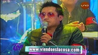 VIDEO: EN VIVO EN TOP UNO