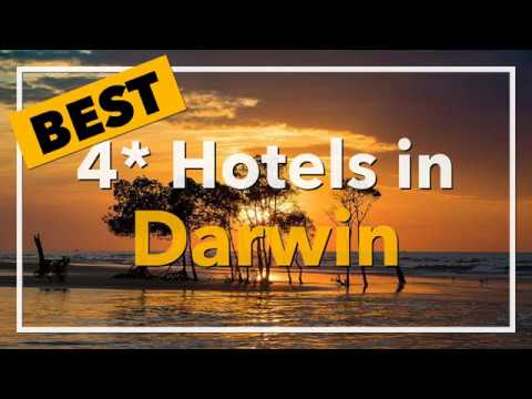 🔴 Best 4 Star Hotels In Darwin, Australia