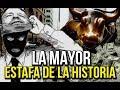 BERNARD MADOFF: LA ESTAFA FINANCIERA MAS GRANDE DE LA HISTORIA
