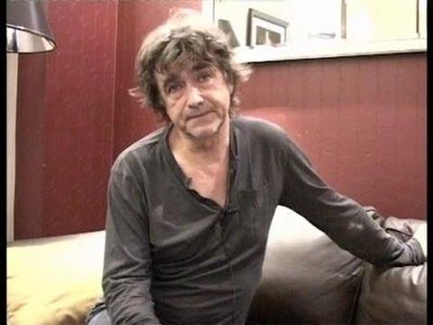 Jean-Louis Murat : Grand Lièvre Interview Eclu