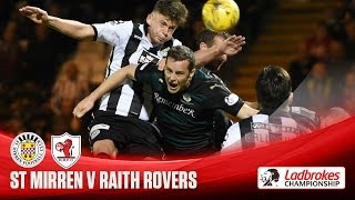 Rovers strike late to beat off-form Buddies
