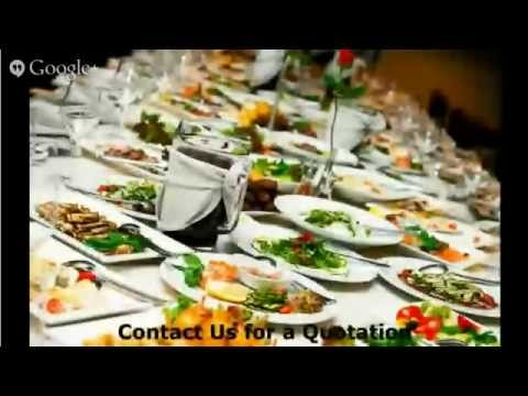 Recommended Caterers in Cape Town  - Phone Us