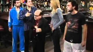 Always Sunny - Enough With The Oh's!