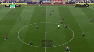 Asi se lidera un equipo FIFA 17 2017 05 27
