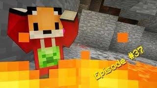 Minecraft Survival - Mining Disaster [37]