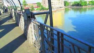 Baclaran/Luneta/Quiapo Walk