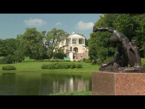 St. Petersburg, Pushkin & The Hermitage
