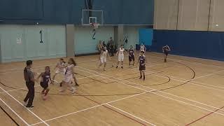 Publication Date: 2019-11-22 | Video Title: 康文盃籃球錦標賽女子少青組決賽:漢華中學 VS Gritty
