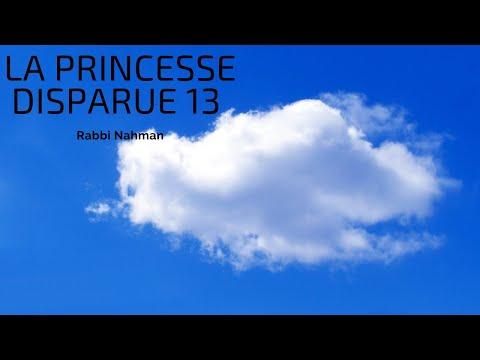 """Les Contes de Rabbi Nahman: """"La Princesse disparue"""" cours n°13 (16/06/20)"""