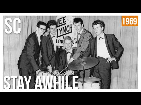 Lee Lynch - Stay Awhile