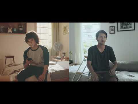 "Djarum Hikmah Puasa TVC - ""Persahabatan"" By Fortune Indonesia Advertising Agency in Jakarta"
