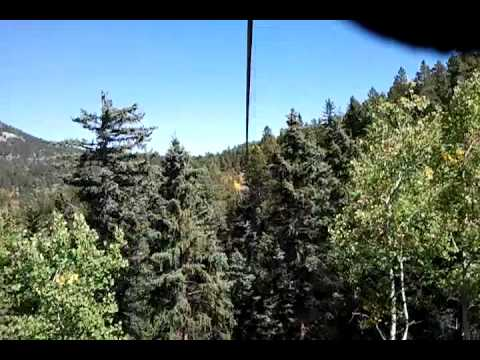 Denver Zipline Tours: Colorado's longest and fastest ziplines only 30 minutes from Denver