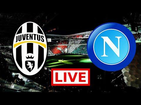 JUVENTUS-NAPOLI 0-1 ● LIVE REACTION!!