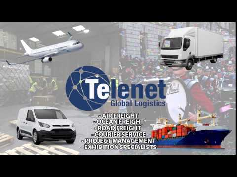 Global Freight Forwarding Services | Telenet Global Logistics