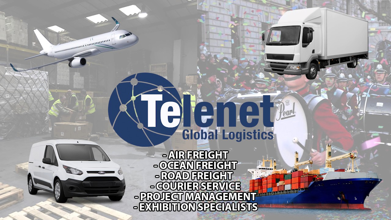 Global Freight Services | Freight Forwarder | UK | Telenet Global