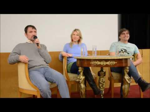 Kroměřížská beseda a film o psychospirituální krizi