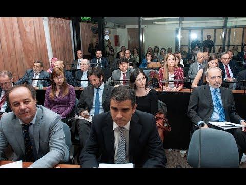 Continuaron los alegatos en el juicio oral por encubrimiento en la investigación del atentado a la AMIA