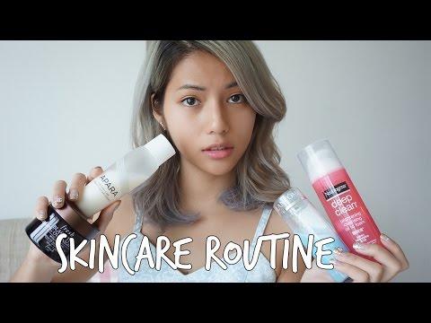 รีวิวเว่อ EP31 - Skincare Routine UPDATED สกินแคร์เดือนกันยายนจ้า