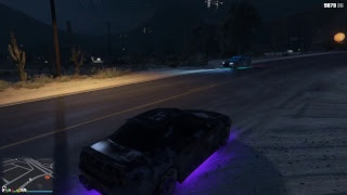 Grand theft auto part 6.