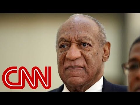 Bill Cosby sentenced to 3 to 10 years