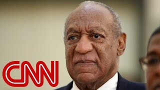 Bill Cosby sentenced to 3 to 10 years thumbnail