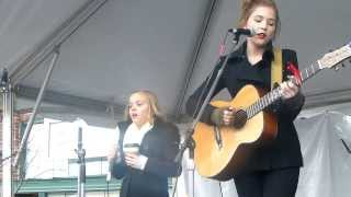 The Stella Sisters (Lennon and Maisy) - A Life That