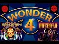 QUICK HITS & WONDER 4 ~ SWEET SKULLS / INDIAN DREAMING ~ LIve Slot Play @ San Manuel
