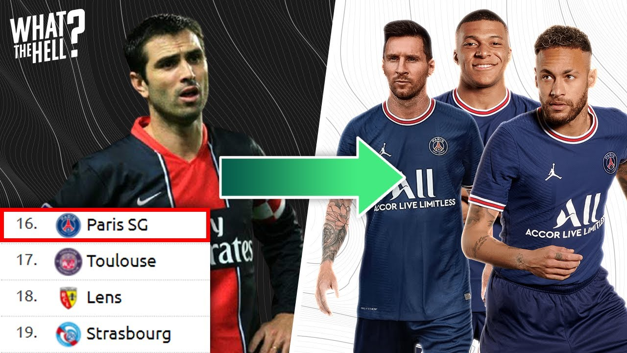 What The Heaven Happened To PSG?