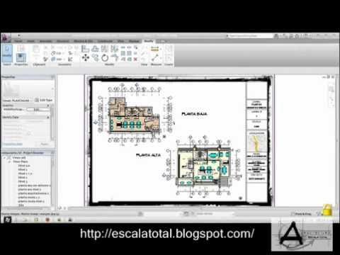 Familias generaci n de un plano con cajet n funnydog tv for Arquitectura parametrica pdf