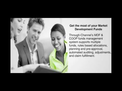 Marketing Development Funds - Most Reliable, Proven, Compliant and Easy