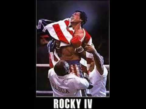 Rocky 4 Training Music 10 hours