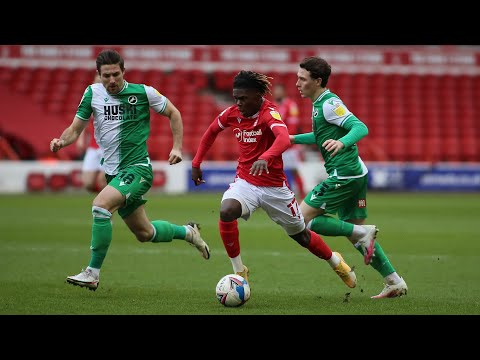 Nottingham Forest Millwall Goals And Highlights