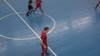 Старт Олимп 1 тайм Чемпионат мини футбол 2020 21