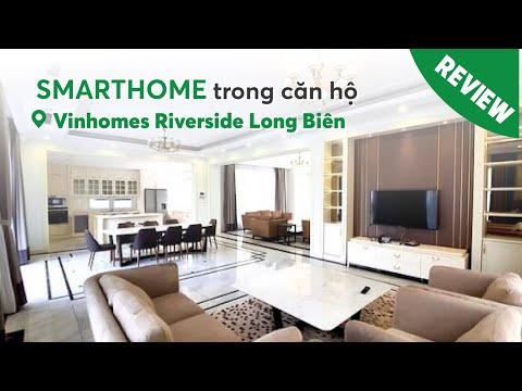Anh tú – chủ căn hộ tại vinhomes riverside long biên