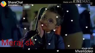 Deewano ke jaise karte ho Shararat WhatsApp video new song Hindi