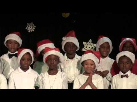 Carver-Lyon Elementary Winter Program, 2015