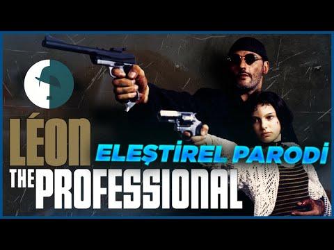 LEON THE PROFESSIONAL - ELEŞTİREL PARODİ