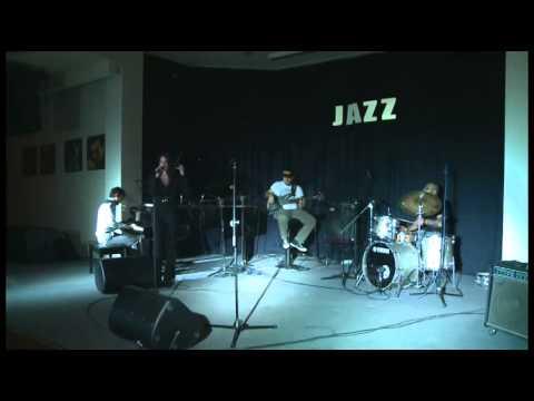 Rilaya and Fusion Band at the Baku Jazz Centre