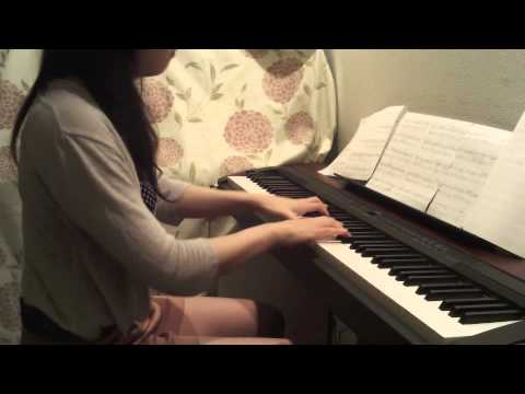 Aguas de marco antonio carlos jobim piano ピアノソロ カルロスジョビン 三月の水 Waters of March