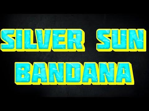 =AQW= - How to Get Silver Sun Bandana ( RARE )
