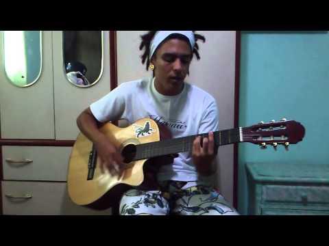 Sávio Massa - Garota Dreadlock ( Cover Tribo de Jah)