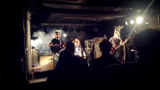 The Hirsch Effekt - Fixum live in Köln, Luxor 25.10.2013