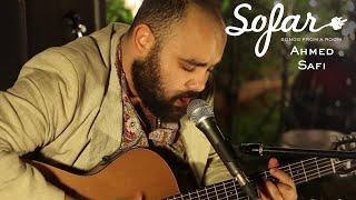 Baixar Ahmed Safi - Khalas | Sofar Cairo