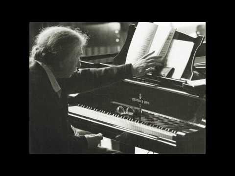 Clara Haskil plays Mozart's Piano Concerto No. 20 (RIAS-Symphonie, Ferenc Fricsay, cond.)(1954)