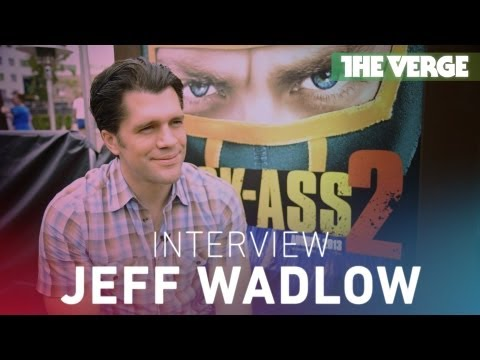 Comic-Con 2013: Interview with Jeff Wadlow
