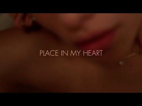 Taylor McFerrin feat. RYAT - Place in My Heart