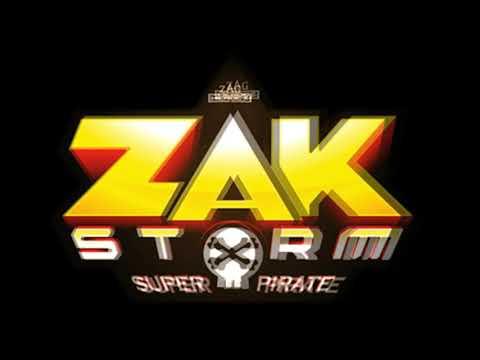 Opening ZAK STROM