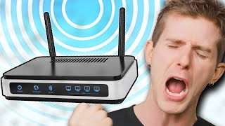 how to extend wifi range with another router