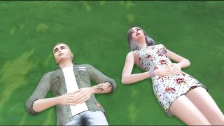 where are u now justin bieber diplo skrillex sims 4 music video review