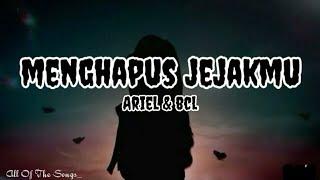 Cover images BCL & Ariel NOAH - Menghapus Jejakmu || Lyrics